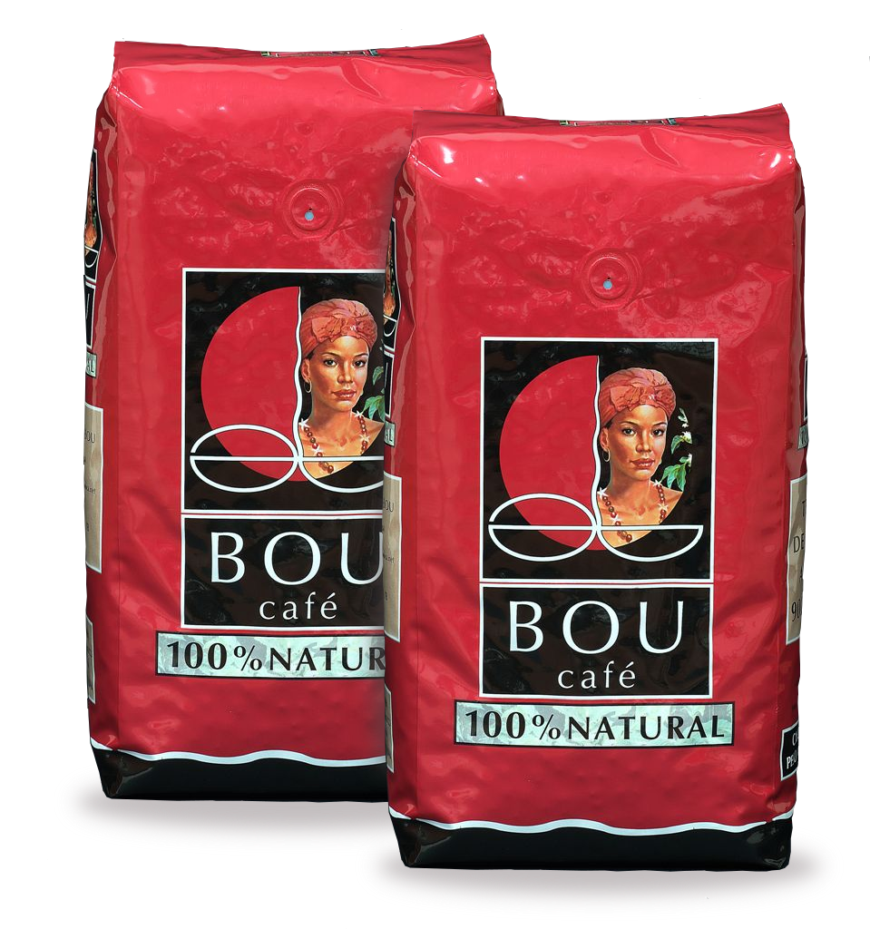 bou kawa dla gastronomii
